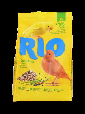 ΤΡΟΦΗ ΚΑΝΑΡΙΝΙΩΝ RIO CANARIES 1kg