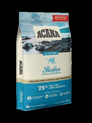 ΓΑΤΟΤΡΟΦΗ ACANA PACIFICA CAT 1.80kg
