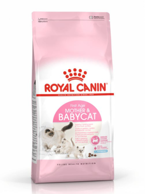 ΓΑΤΟΤΡΟΦΗ ROYAL CANIN MOTHER-BABYCAT 2kg