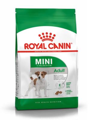 ΣΚΥΛΟΤΡΟΦΗ ROYAL CANIN MINI ADULT 8kg
