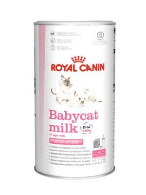 ΓΑΛΑ ΓΑΤΑΣ ROYAL CANIN BABY CAT MILK 300g