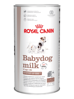 ΓΑΛΑ ΣΚΥΛΩΝ ROYAL CANIN BABY DOG MILK 400g