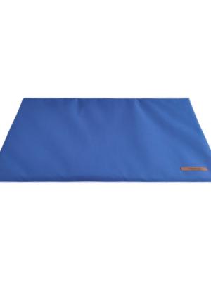 ΣΤΡΩΜΑ WOOFMODA COOLING BED M914-1301 Νο1 40x50x2cm ΜΠΛΕ